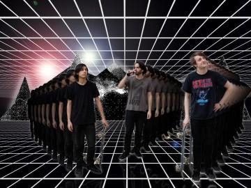 infinity-shred