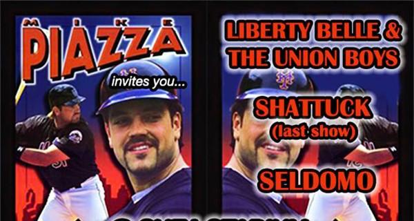 Liberty Belle, Shattuck & Seldomo
